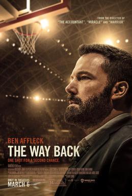 The Way Back (2020) HD