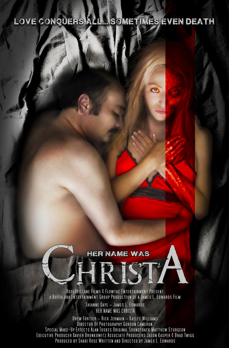 Her Name Was Christa (2020)