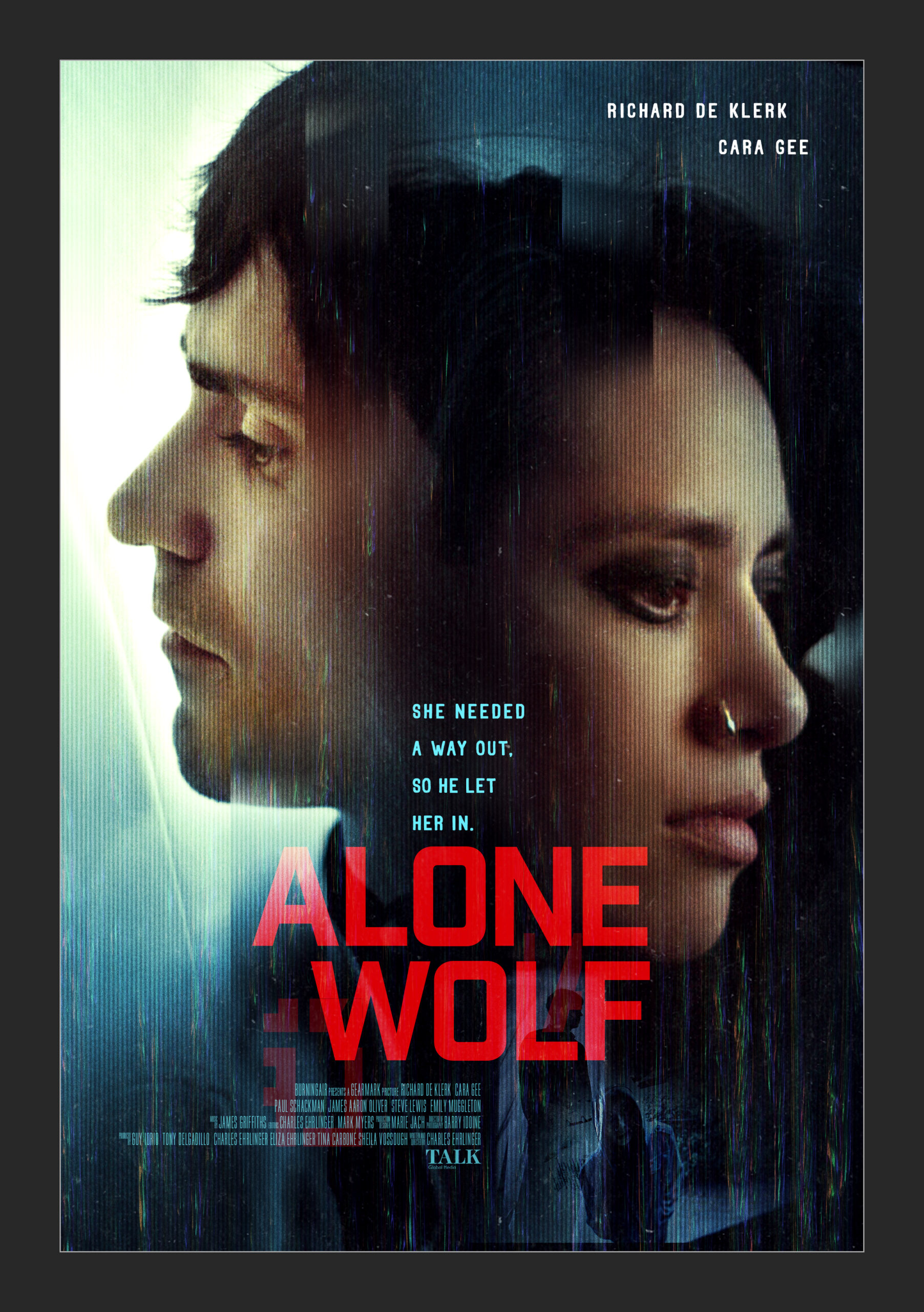 Alone Wolf (Lone Wolf Survival Kit) (2020)