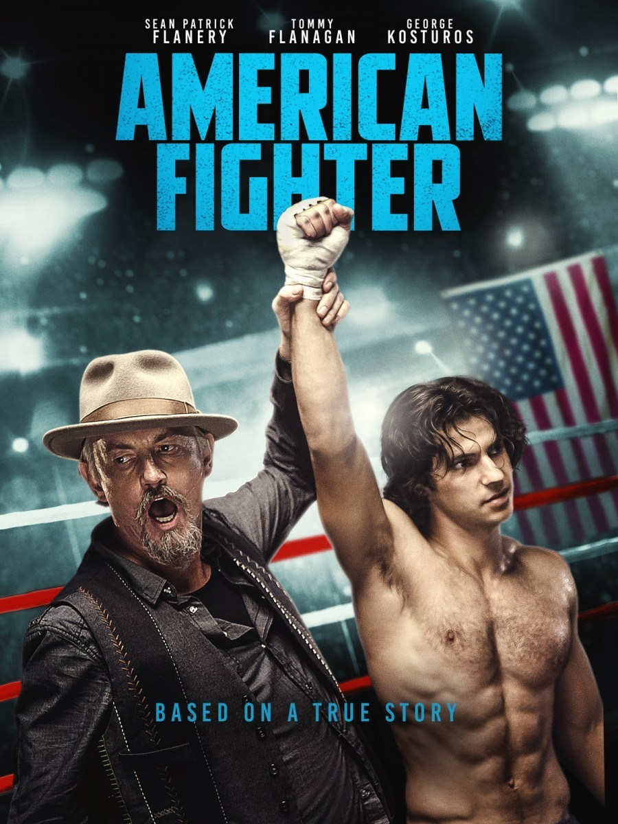 American Fighter (2019)