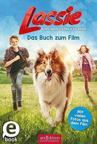 Lassie Come Home (Lassie – Eine abenteuerliche Reise) (2020)