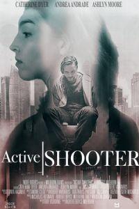 Active Shooter (8th Floor Massacre) (2020)