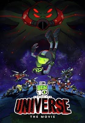 Ben 10 vs. the Universe The Movie (2020)