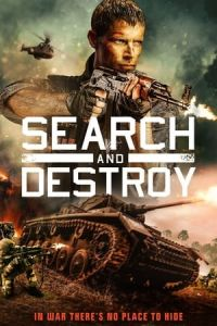 Search and Destroy (2020)