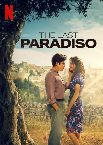 L'ultimo paradiso (The Last Paradiso) (2021)