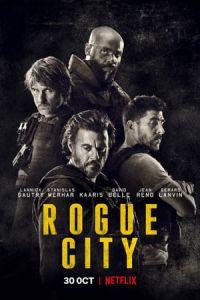 Rogue City (Bronx) (2020)