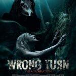 Wrong Turn (2021).